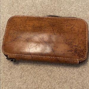 🌹Gorgeous leather Patricia Nash wallet 🌹